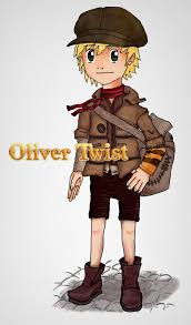 oliver twist by kimadrid on  oliver twist by kimadrid