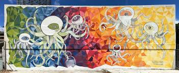 a guide to street art in hawaii