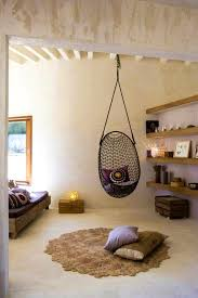 Bedroom Cool Hanging Chairs Modern Teen White Chair For Bedroom