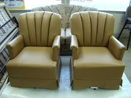 RV Parts MOTORHOME RV FURNITURE FOR SALE SWIVEL ROCKER CHAIR