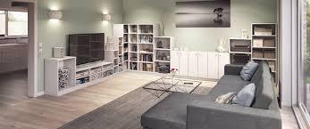 Wohnzimmer Sideboard In Weiß
