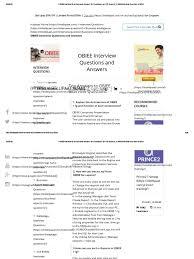 Generous Obiee 11g Sample Resume Gallery Example Resume And