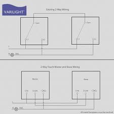 Two Way Light Switch Wiring Diagram Uk For Two Way Dimmer Wiring Go Wiring Diagram