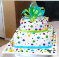Birthday Cake Designs Ideas Cakes With Balloon Design Marvellous