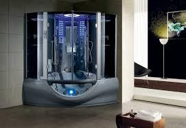 valencia steam shower sauna with jacuzzi whirlpool massage bathtub unique hot tub shower combo awesome walk