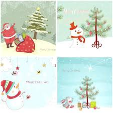 christmas free template cute cards vector template christmas invitation templates free