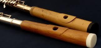 Bamboo Flute Design Bamboo Flute Headjoints