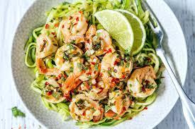 Cilantro Lime Shrimp Recipe with ...
