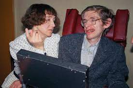 Stephen william hawking was born on january 8, 1942, in oxford, england. Inside Lothario Stephen Hawking S Improbable Steamy Love Life
