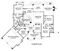 Large images for House Plan          house plan first floor