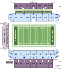 Tim Hortons Field Seating Chart Seat Numbers Best Picture