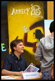 """Byron Howard on Twitter: """"#Zootopia #disney Thx for great photo  @Vincent_bdfugue #annecy2015 Had a great time meeting fans!  @Disney_Zootopia https://t.co/38L36zuYxJ"""""""