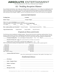 Dj Contract Template Uk Docle Forms Pdf Form Wedding Planner It