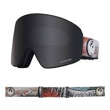 Bolle Ski Goggles Size Chart Dragon Pxv Lumalens Dksmoke Snowboard Ski Goggles L Bryan Iguchi Sig