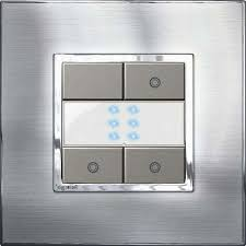 electronic switches design