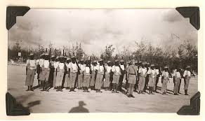 Image result for photos of Kings African Rifles Uganda