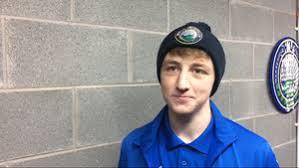 Watch: On-loan Robbie Norton ready to boost Glenavon title bid after  Warrenpoint heroics - BelfastTelegraph.co.uk