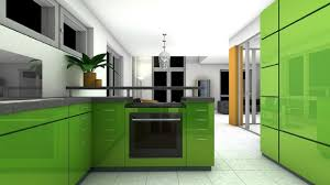 Kitchen And Dining Designs Best Modern Kitchen Design Ideas Modular Kitchen With Attached