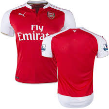 Womens Soccer - Football Arsenal Blank 3 Jerseys Fc Jersey