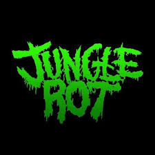<b>JUNGLE ROT</b> (@JungleRotBand) | Twitter
