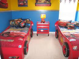 Sunrise Villa   Disney Cars Bedroom