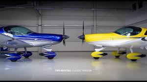 Best Light Aircraft 2 Of The Best Small Airplanes L Bristell Or Sportcruiser Which Is Better