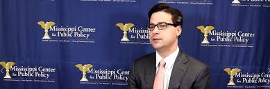 MJI's Aaron Rice honored with 2019 Buckley Award | Mississippi Politics and  News - Y'all Politics