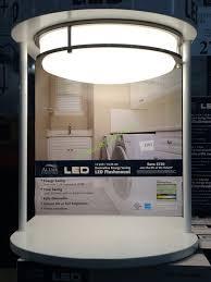 costco 962686 14 flushmount led light fixture