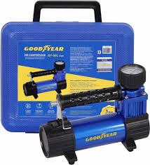 Автомобильный <b>компрессор Goodyear GY-30L Case</b>, 30 л/мин