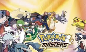 Pokémon Masters Mod Apk Unlimited Money Cafe Mix Download 2