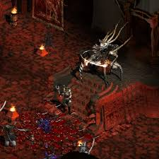 Image result for diablo baal