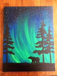 canvas paintings ideas easy painting pertaining to simple prepare for kids decorating styles that are out
