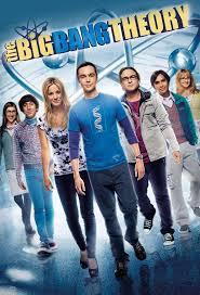 The Big Bang Theory – 720p – Dublado e Legendado