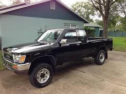 FS [SouthEast]: For Sale - 1990 Xtra Cab 4x4 SR5 Truck - $5,250 ...