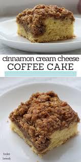 Best 25 Cream cheese coffee cake ideas on Pinterest