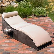 best outdoor chaise lounge designs