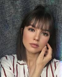 Pin Uživatele Veronika Golasová Na Nástěnce Hair V Roce 2019