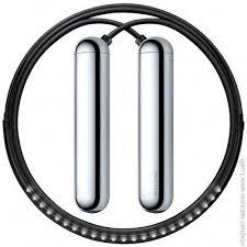 Скоростная <b>скакалка</b> — <b>Tangram Smart Rope</b> Chrome S ...