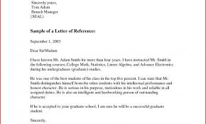 to whom it may concern sample letter to whom it may concern letter