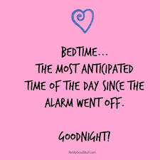 Bedtime Quotes Adorable Quotes About Bedtime 48 Quotes