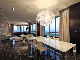Chandelier Amusing Contemporary Chandeliers For Dining Room - Dining room light fixture glass