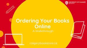 university of calgary book