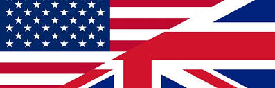 The most evident differences between british and american english are in vocabulary. British English Versus American English Which One Is Best