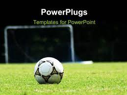 Football Powerpoint Template Football Powerpoint Template Best Business Template 3