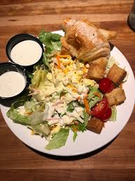 Cheddars Nutrition Key West Chicken And Shrimp