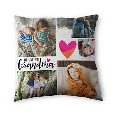 Custom Picture Throw Blankets