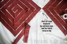 how to make diy curtains with no sew hem tape