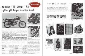 restoration yamaha ls3 1972 2014 yamaha 100 street ls3 in yamaha dealer news 1972
