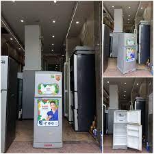 Tủ Lạnh Sanyo 143l không đóng tuyết - Phước Thanh Lý
