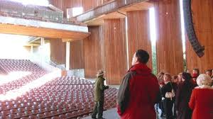 Wolf Trap National Park For The Performing Arts U S